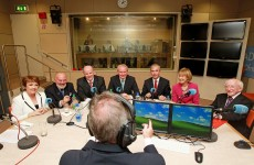 Poll: Who was the best Áras debate host?