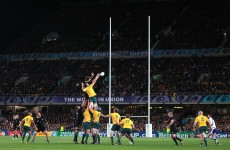 Poll: Has the Rugby World Cup lived up to expectations?