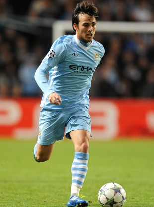 Can David Silva run riot today?