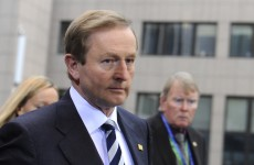 Enda Kenny: New hope for deal to tackle EU crisis