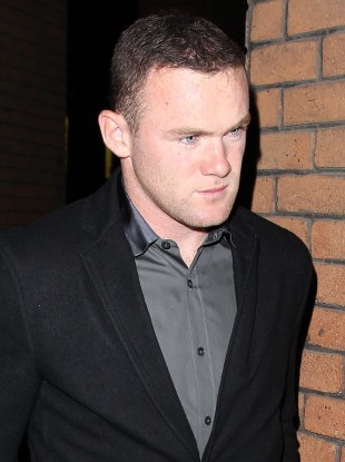 Rooney was part of the United team that lost 6-1 to Man City.