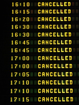 Dublin Airport flights resume after 100 kmh winds · TheJournal.