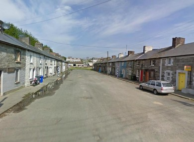 Ship Street in Drogheda, Co Louth (File photo)