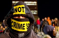 Arrests in Nashville as Occupy protesters defy curfew