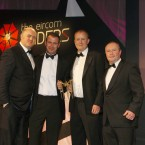 The winner of the Listings category at the Eircom Spider Awards 2011 is Prosperity