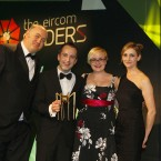 The winner of the Big Mouth category of the Eircom Spider Awards 2011 is Rukkle