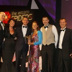 The winner of the Community category at the Eircom Spider Awards 2011 is Runireland