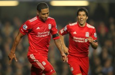 Premier League: Johnson the hero as Liverpool beat Chelsea