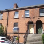House on Grove Park, Rathmines, Dublin 6 - €380,000