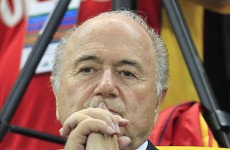 Poll: Should Sepp Blatter resign as head of FIFA?