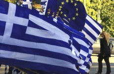 Markets drop on Greek referendum 'grenade'