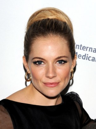 The actress Sienna Miller is due to appear before the inquiry this week.