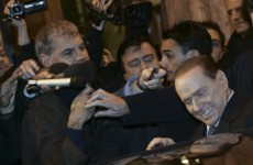 Berlusconi set to resign as Italian parliament mulls €60bn austerity plan