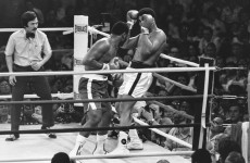 RIP Smokin' Joe: Boxing pays tribute to a legend
