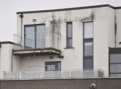 Dublin City Council is to appeal a court order making it responsible for covering the cost of rehousing the residents of the Priory Hall complex in Donaghmede (pictured).