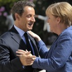 In matters both foreign and domestic, France and Germany kicked off the progress towards a new Eurozone treaty by announcing, in mid-August, they would merge their corporation tax rates by 2016, and calling for a new collective Eurozone 'government'. It was this call that would shape European talks for the remainder of the year.