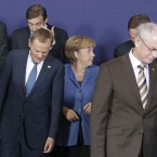 Another summit of EU leaders, in October, came up with another