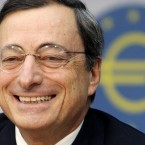 Two days into his reign at the ECB, Super Mario handed mortgage holders a boost - but underlined the fears that Europe's economy was shrinking again. The ECB's main interest rate was cut by 0.25%, back to 1.25%.