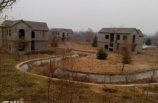 We're not the only ones – China has ghost estates too