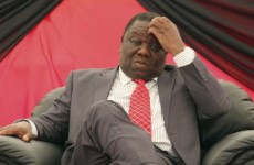 Zimbabwean Prime Minister divorces wife after 12 days