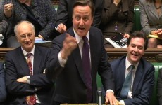 Column: Why David Cameron made the right decision…