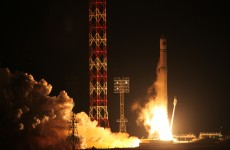Russian spacecraft set to crash back to Earth next month