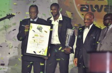 'This is the first step of my career' – Yaya Toure wins African Player of the Year