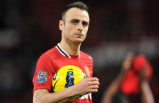Bayer Leverkusen eyeing Berbatov return