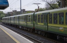 10-year-old boy injured after being struck by train at Howth Junction