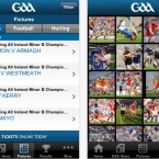 When you just can't wait to find out who won the Longford Club Intermediate Football final, the official GAA app is your only man.