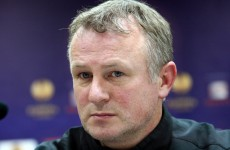 Michael O'Neill set to leave Rovers… but Hoops say 'nothing's changed'