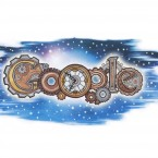 Patrick Horan (6th year) from St. Munchina€™s College, Group 5 finalist in Doodle 4 Google competition.