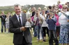Portrush named as 2012 Irish Open host… and Carton House picked for next year