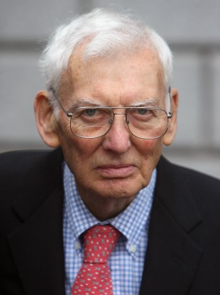Dan Rooney, pictured last September  