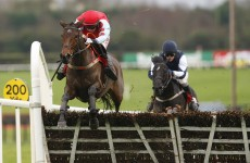 Voler's Champion Hurdle chances hinge on the rain