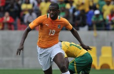 African Cup of Nations 2012 preview: Group B