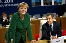 France and Germany kick off fresh eurozone talks tomorrow