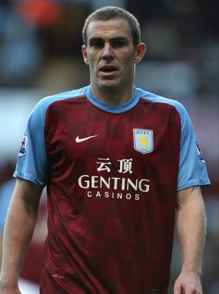 Is Richard Dunne set for a move to Bolton?
