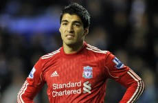 Liverpool accept Suarez ban… but stand firm in backing the player