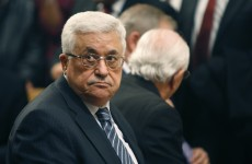 Talks break down between Israel and Palestine