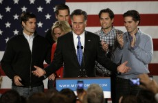 Romney wins Iowa (just), what now in race to be the Republican nominee?