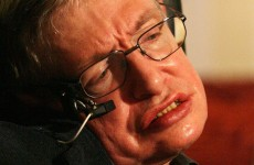 Unwell Hawking forced to miss his own 70th birthday celebrations