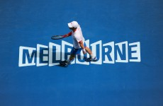The Magnificent Seven: Australian Open moments