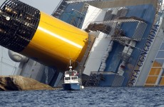 Were there clandestine passengers on the Costa Concordia?