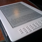 eBOOK READERS: 