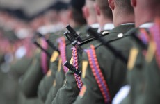 Poll: Should Irish soldiers who fought in WWII be pardoned for deserting?