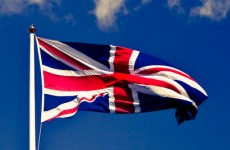 Fly Union Jack to boost tourism, new report urges