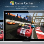 Game Centre is a way to keep track of and compare stats for many of the iOS games you play. Mountain Lion lets you add that to your Mac too. This is a bit of a strange feature though. Game Centre has always felt like a gimmick, so it's strange that Apple would bring it to the desktop too. (Photo: Apple)