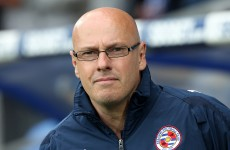Wolves chasing Brian McDermott after holding talks with Bruce