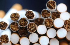 More than 125,000 cigarettes seized in Cork